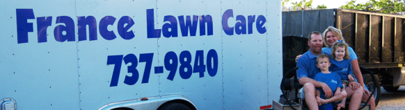 France Lawn Care